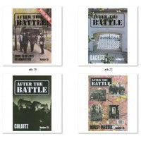 Subscription to After The Battle Magazine - 1 Year