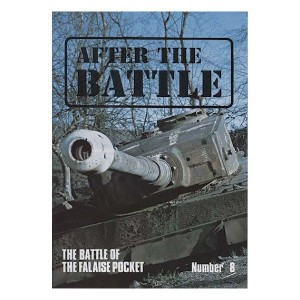 AFTER THE BATTLE ISSUE 008