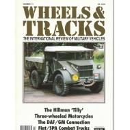 WHEELS & TRACKS ISSUE 74