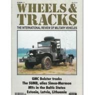 WHEELS & TRACKS ISSUE 71