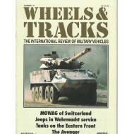 WHEELS & TRACKS ISSUE 70