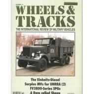 WHEELS & TRACKS ISSUE 57