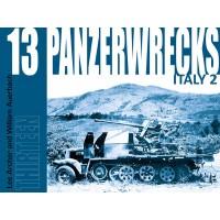 PANZERWRECKS 13: Italy 2